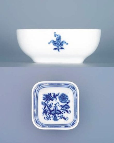 Bowl AERO 9,5 x 9,5 cm, Original Blue Onion Pattern