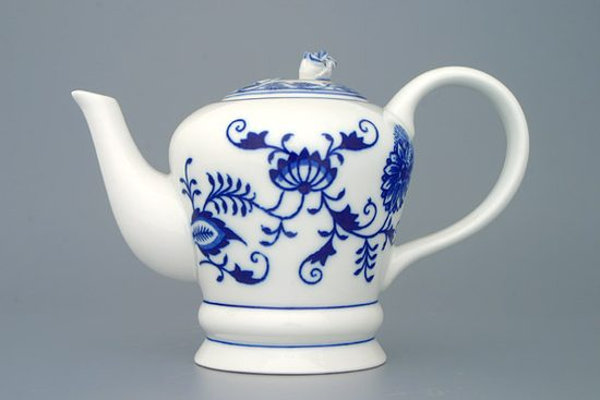 Coffee pot FM 0,35 l, Original Blue Onion Pattern