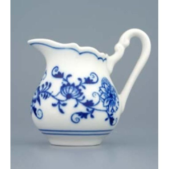 Creamer mini 0,05 l, Original Blue Onion Pattern