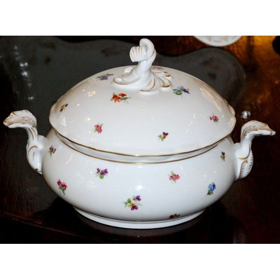 Vegetable (soup) bowl 2,00 l, Hazenka, Cesky porcelan a.s.