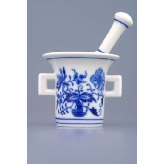 Mortar mini 5,8 cm, Original Blue Onion Pattern