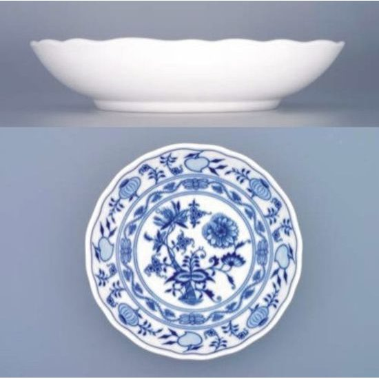 Compot bowl 16 cm, Original Blue Onion Pattern