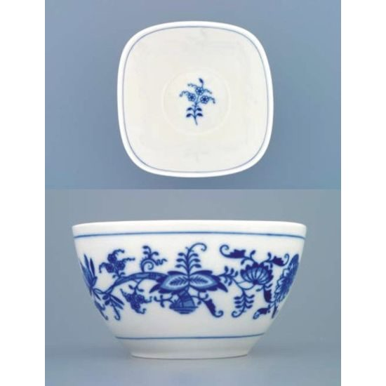 Rice bowl 7 x 13,3 cm, Original Blue Onion Pattern