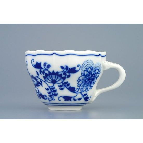 Cup tall A/1 0,12 l coffee, Original Blue Onion Pattern
