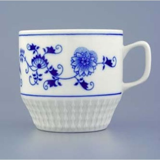 Mug Fuji 0,26 l, Original Blue Onion Pattern