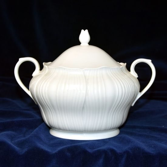 Soup (vegetable) tureen 1,5 l, Luxor, Tetau, Seltmann Porcelain