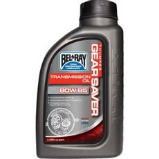 Převodový olej Bel-Ray THUMPER GEAR SAVER TRANSMISSION OIL 80W-85 1 l