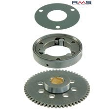 Starter wheel and gear kit RMS 100310040