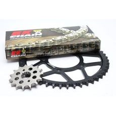 Chain kit EK ADVANCED EK + SUPERSPROX with SRX2 chain -recommended