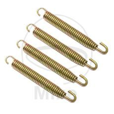 Exhaust spring JMP 90mm 4 pieces