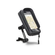 Smartphone holder SHAD X0SG70M on mirror 6,6""