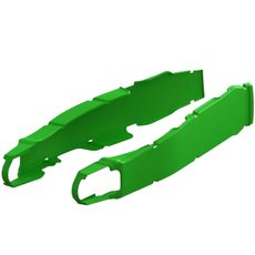 Swingarm protectors POLISPORT PERFORMANCE green 05