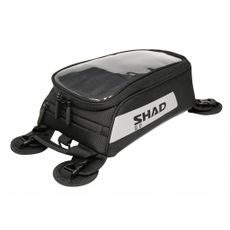 Small tank bag SHAD SL12M magnets