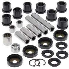 Rear Independent Suspension Kit All Balls Racing AK50-1043