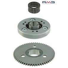 Starter wheel and gear kit RMS 100310010