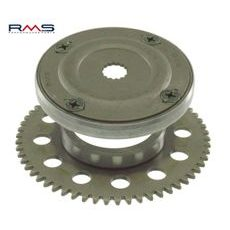 Starter wheel and gear kit RMS 100310110