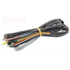 Cable harness RMS 246490161 with electric starter
