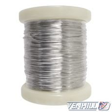 Safety wire Venhill VT78 stainless steel 0.6 mm