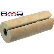 Rock wool cartridge RMS 100720010 for cross silencers 60x170mm