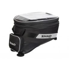 Adventure tank bag SHAD SL23B base