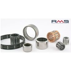 Roller cage for piston pin RMS 100150250 12x17x15