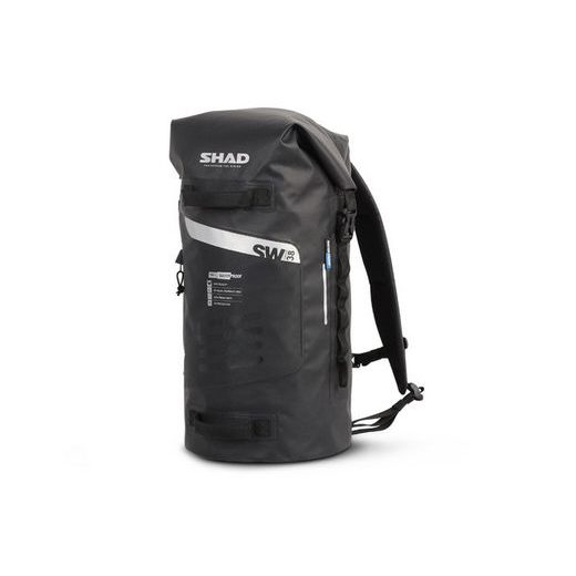 REAR DUFFLE BAG SHAD SW38