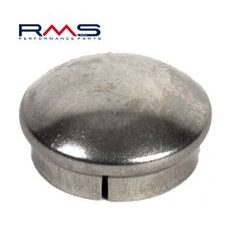 Rear plug drum RMS 225084000 stainless steel 39mm