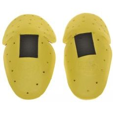 Knee protectors AYRTON M160-87 yellow