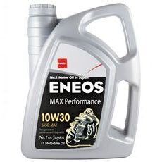 Motorno olje ENEOS MAX Performance 10W-30 E.MP10W30/4 4l