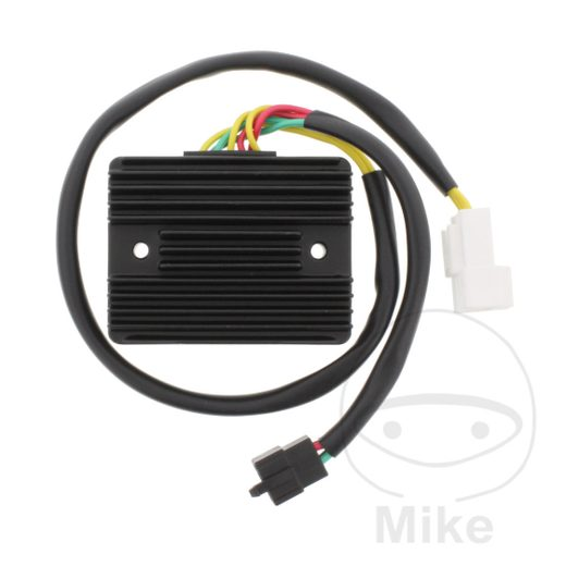 REGULATOR/RECTIFIER JMP