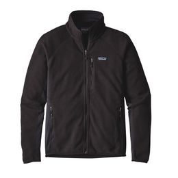 Bunda Patagonia Performance Better Sweater BLK