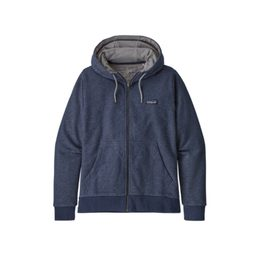 Dámská mikina Patagonia P-6 Label French Terry Full-Zip NVYB