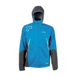 Bunda Ski Trab  Attivo Jacket 2.0 Blue
