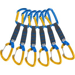 Set expresek Climbing Technology Berry NY PRO 12 cm (6 ks)