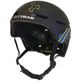 Přilba Ski Trab Gara.2 Black/Yellow