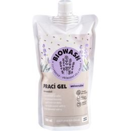 Prací gel Bio Wash