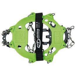 Nesmeky Climbing Technology Ice Traction M zelená