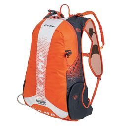 Batoh Camp Rapid Racing 20 l (orange/white)