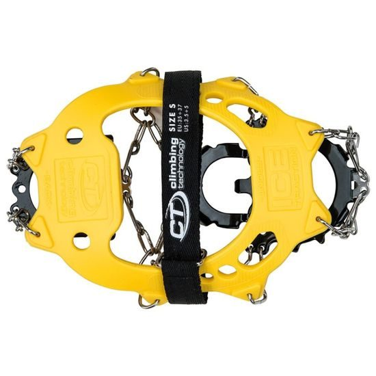 Nesmeky Climbing Technology Ice Traction