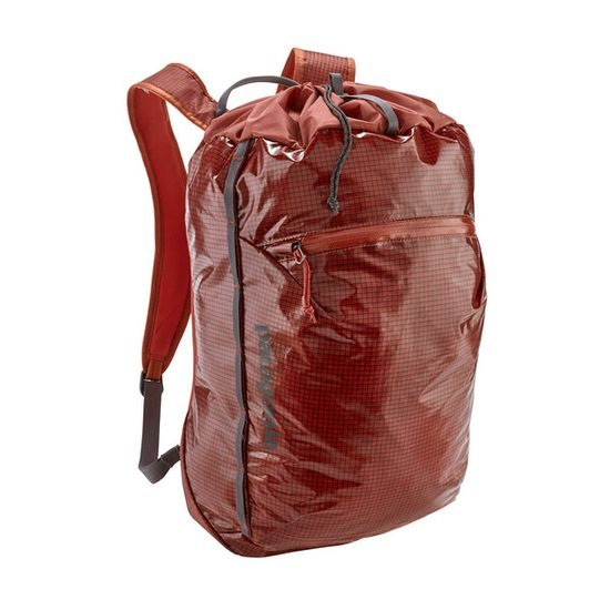 Batoh Patagonia LW Black Hole Cinch Pack 20L NAD