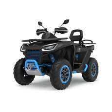 SEGWAY AT6 L Limited EPS (T3b)