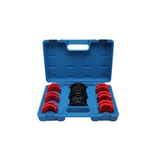 Fork seal tool set MOTION STUFF 12 sizes 35 - 50mm