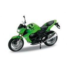 WELLY KAWASAKI Z 1000 2007 1:18