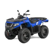 Arctic-Cat Alterra 450i