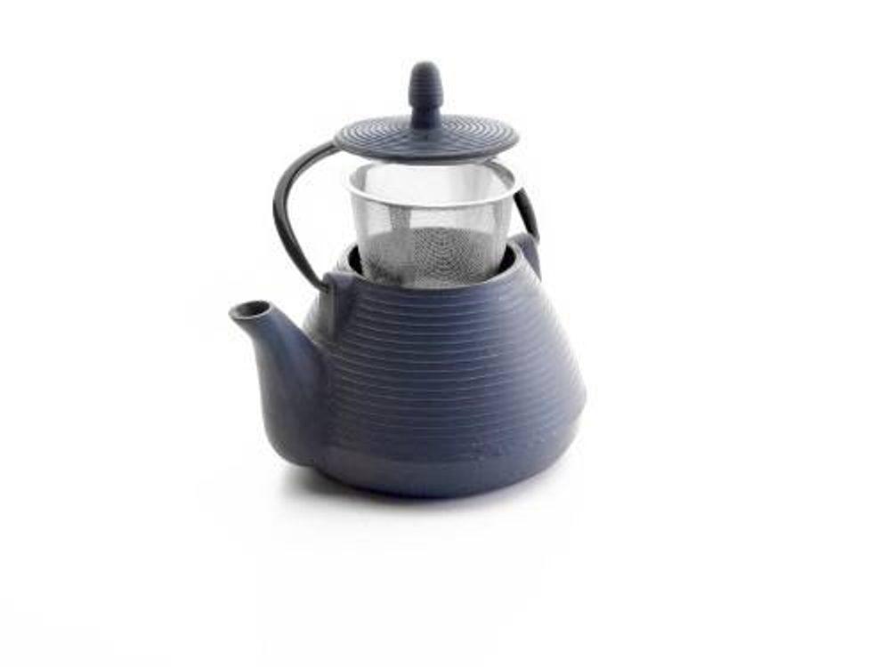 Ibili Litinová čajová konvička 1 L - Java