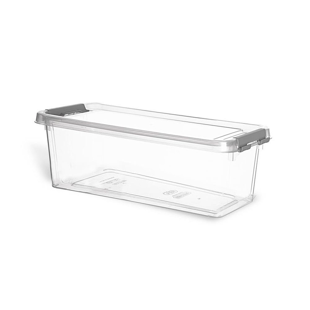 Hobby Life Box plast multi obdelník LONG 1,2 l