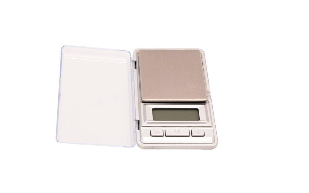 Smart Cook Kapesní váha digitální do 200 g vč. baterií