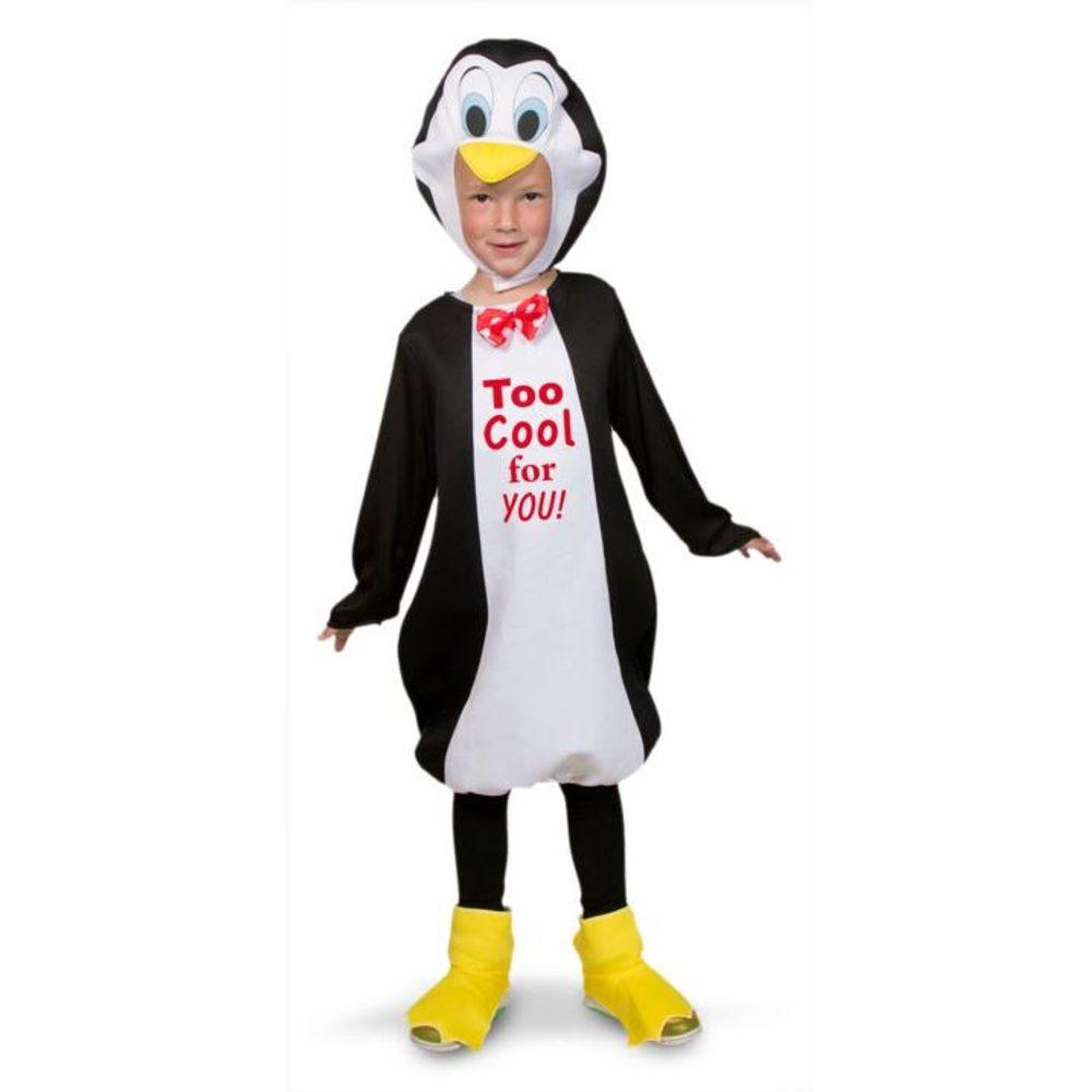 Folat Dětský kostým Tučňák