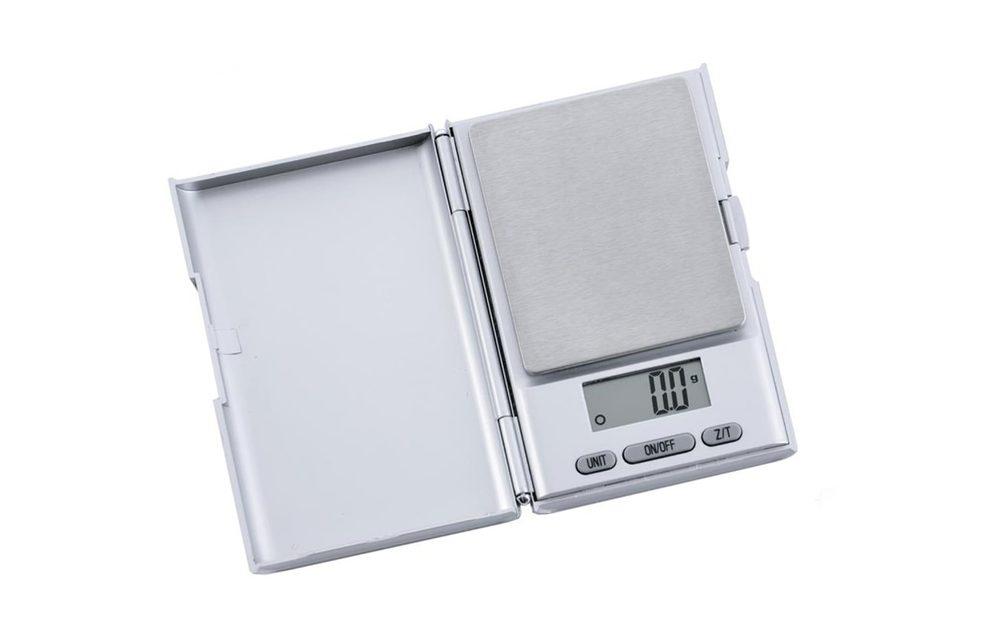 ORION domácí potřeby Kapesní digitální váha do 500 g