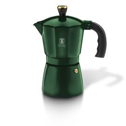 Konvice na espresso 2 šálky Emerald Collection BERLINGERHAUS BH-6478